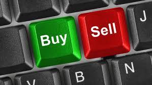 Passive Trading vs. Active Trading