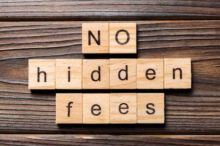 What fees does a broker charge?